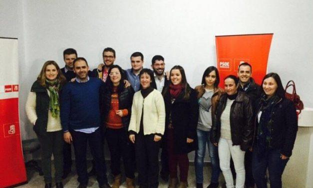 El PSOE de Moraleja da luz verde a la lista que presentará a las elecciones del mes de mayo