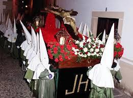 Las ciudades de Plasencia y Coria formalizarán este sábado el hermanamiento de sus Semanas Santas