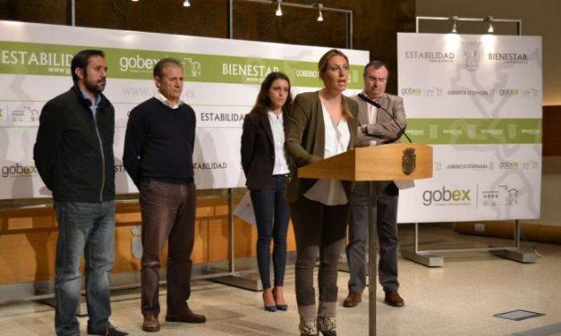 Extremadura y grupos parlamentarios acuerdan el desarrollo del Plan de Alfabetización Tecnológica