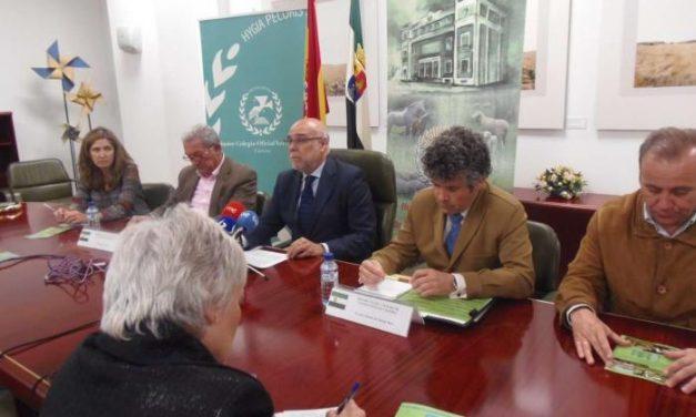 Echávarri destaca el incremento del 35 por ciento de la gestión de la Oficina Veterinaria Virtual