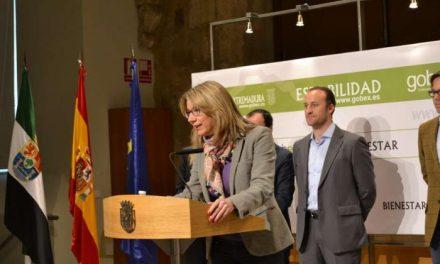 El Gobierno destina más de un millón de euros para mejorar las redes de fibra óptica en las  ciudades