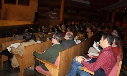 Educación presenta el borrador de decreto de ESO y Bachillerato a los directivos de centros de Secundaria