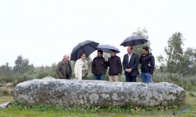 El Gobierno apoya la candidatura del Puente Romano de Alcántara como Patrimonio de la Humanidad