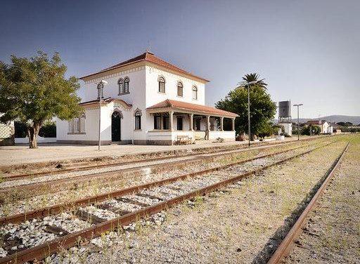 La Train Spot Guesthouse de Marvão obtiene la mención de honor en los Premios Turismo Alentejo y Ribatejo