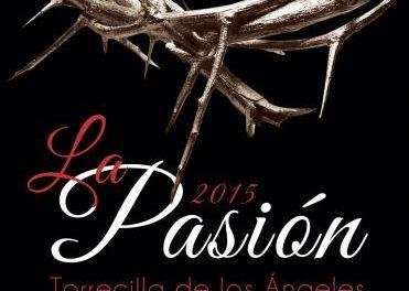 Más de 150 vecinos de Torrecilla de los Ángeles representarán La Pasión de Cristo este Jueves Santo
