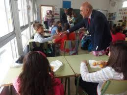 Educación presenta los plazos para presentar las solicitudes de escolarización de niños de hasta tres años