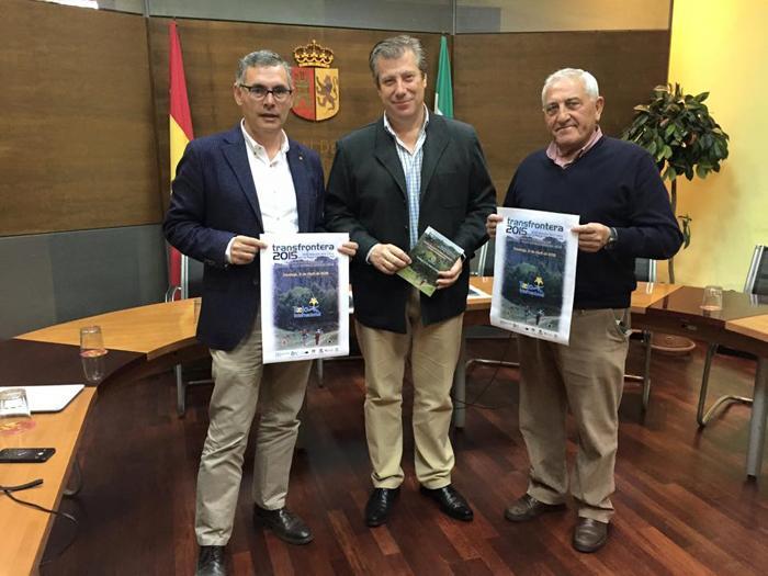 Valencia de Alcántara celebrará la decimoséptima edición de la Transfrontera el próximo 5 de abril