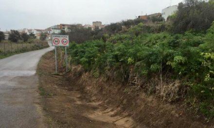 El Ayuntamiento de Coria continúa realizando trabajos de mejora en la iluminación de las calles