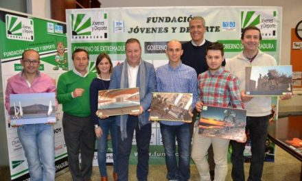 La Fundación Jóvenes y Deporte entrega los premios de su IV Concurso de Fotografía Deportiva