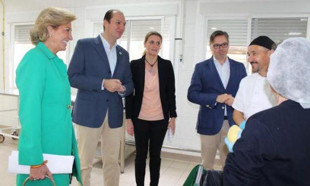 El Gobierno busca que el Hospital de Plasencia sea uno de los primeros del país con acreditación de calidad