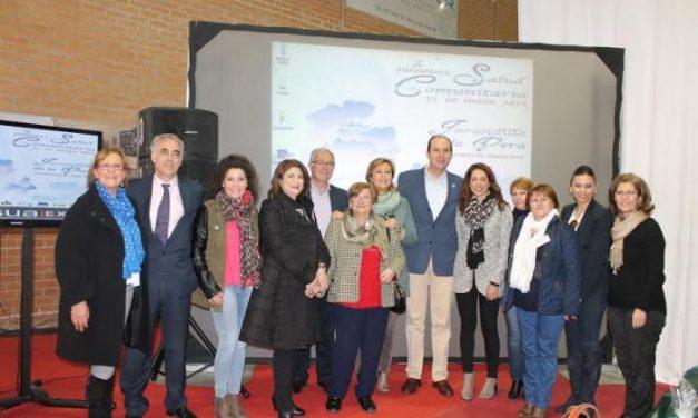 Hernández Carrón alaba el papel de las mujeres como garantes de la salud de la familia extremeña