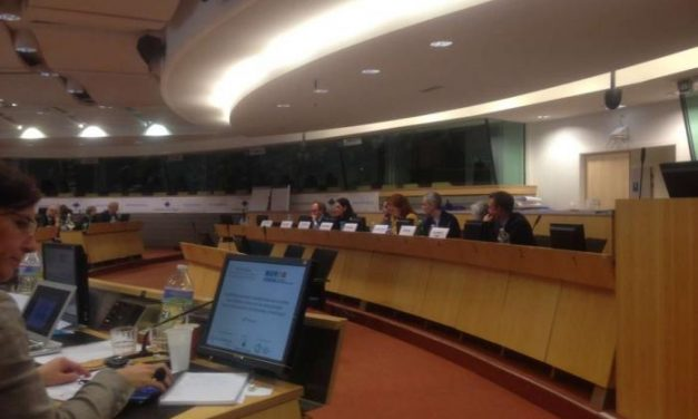 Industria expone el Plan de la Bioenergía durante un encuentro sobre Bioeconomía en Bruselas