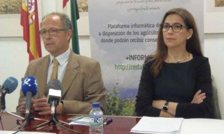 Unos 70.000 agricultores se beneficiarán de una aplicación informática sobre suelos y fertilización