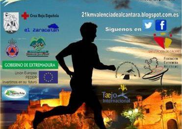 Valencia de Alcántara y Marvão se unirán el 10 de mayo en la primera Media Maratón