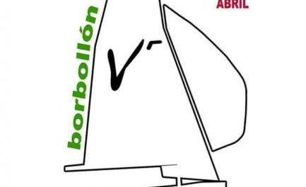 El embalse de Borbollón acogerá el 52 Campeonato de España de Vela Ligera entre los días 1 y 5 de abril