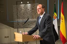 El Gobierno de Monago para la demolición de Valdecañas hasta tener los resultados del informe pericial