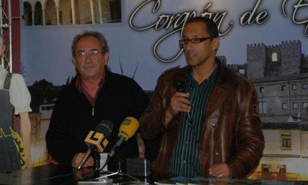 Trujillo se promocionará en las ferias de Turismo en las que no esté presente la Junta de Extremadura