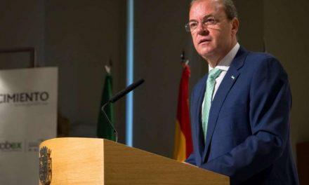 El Supremo archiva la querella contra Monago por los viajes realizados a Canarias entre 2009 y 2010