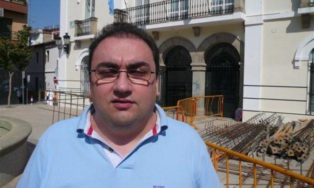El PSOE de Navalmoral pide a la empresa Área Cyo que reconsidere su patrocinio al equipo de fútbol-sala