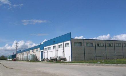 El Ayuntamiento de Moraleja prevé que los trabajos en la nave de Aspace terminen este mes de abril