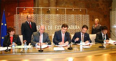 La Junta destina hasta el 2011 más de 1.600 millones para lograr que la región sea más productiva