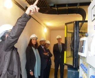 Una compañía eléctrica invertirá cerca de 50 millones en su red de distribución en Extremadura