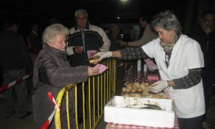 El barrio de Las Eras de Moraleja invita a los vecinos a participar este sábado en una comida de convivencia