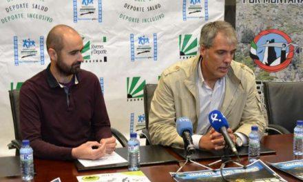 """Más de 400 corredores de toda España participarán en la V Carrera por Montaña """"Garganta de los Infiernos"""""""