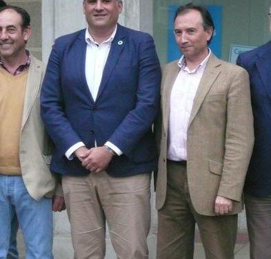 El PP de Coria presenta su lista electoral con un cincuenta por ciento de candidatos nuevos