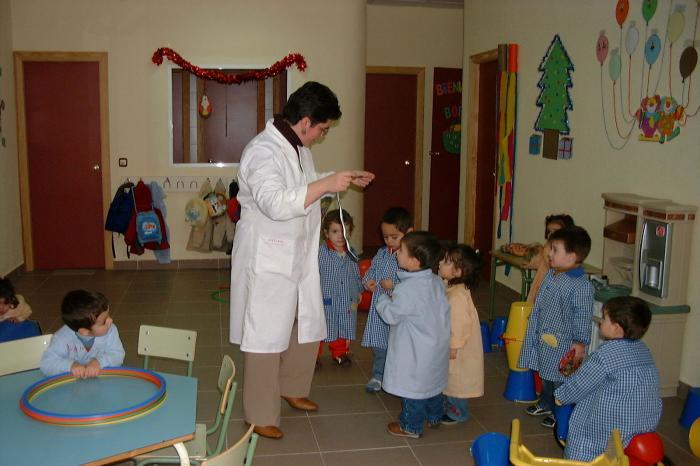 La Consejería de Igualdad aclara que aún no ha decidido la ubicación del centro infantil de Hurdes