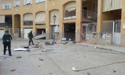 Las investigaciones de la Policía Judicial confirman que la explosión de Coria fue accidental
