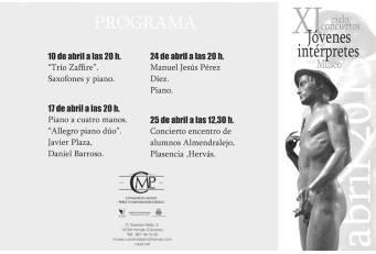 La Hospedería Valle de Ambroz de Hervás acoge una exposición de dibujos de Enrique Pérez Comendador