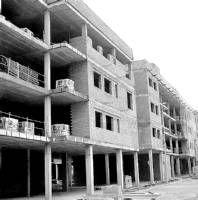 La Consejería de Fomento sorteará en mayo un total de 69 pisos de la Estación Enológica en Almendralejo