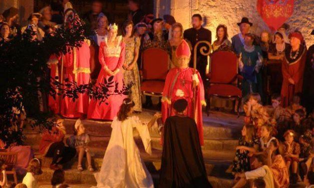 Valencia de Alcántara solicitará que la Boda Regia sea declarada Fiesta de Interés Turístico Regional