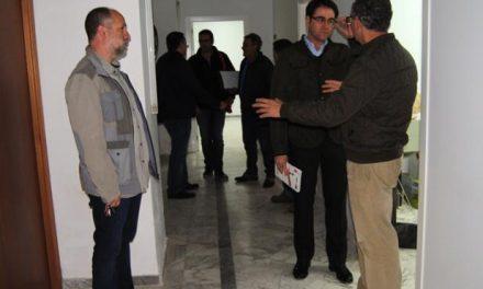 Carrilho reitera los beneficios del carácter transfronterizo del Centro de Desarrollo de Valencia de Alcántara