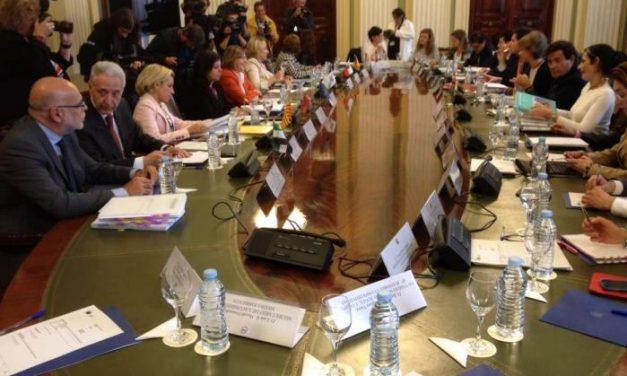 Extremadura recibirá 6,3 millones para desarrollo rural de los 21 fijados en el PDR para este año