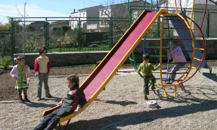 Un nuevo programa regional tratará de poner freno a la obesidad infantil entre los niños extremeños