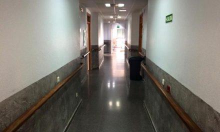 La Residencia de Mayores de Coria mejora la accesibilidad gracias a los 350.000 euros de inversión