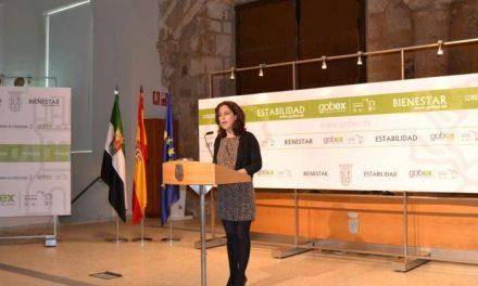 Extremadura cuenta con 8.900 parados menos con repecto al mismo trimestre de 2014