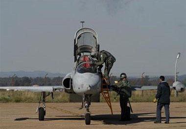 """La Junta anuncia que la Escuela Europea de Pilotos empezará a funcionar """"muy pronto"""""""
