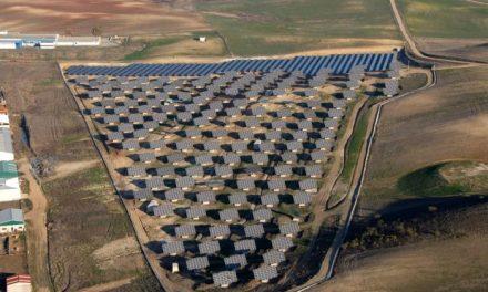 Hervás tendrá una planta solar fotovoltaica de 2,5 MW con una inversión de entre 8 y 10 millones de euros