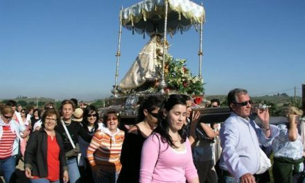 La ciudad de Coria comienza este jueves los actos en honor a su patrona la Virgen de Argeme
