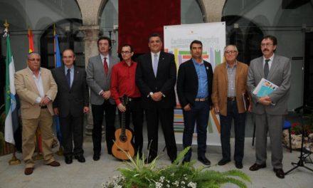 El XXV Premio de Cuentos 'Ciudad de Coria' recae sobre el vasco Álvaro Bermejo Marcos