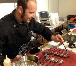 El Chef Joaquín Felipe pondrá en valor las tres DOP de quesos extremeños en la Feria de Trujillo