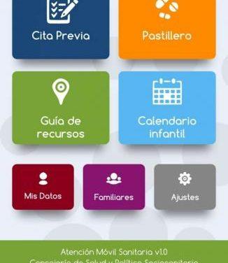 El SES pone a disposición de los ciudadanos una aplicación móvil que ya se puede descargar