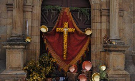 Valencia de Alcántara valora positivamente la afluencia de turistas en los festejos de  los Mayos y las Cruces