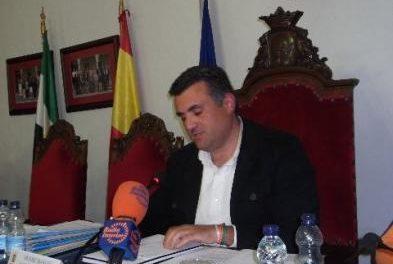 Coria aprueba el convenio para crear el nuevo  pabellón con los votos a favor del PP y en contra de la oposición