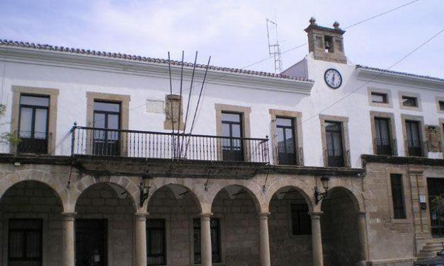 El Ayuntamiento de Valencia de Alcántara tramitará las ayudas de 300 euros a las mujeres mayores de 75 años