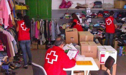 El Gobierno de Extremadura aportará 178.000 euros a Cruz Roja para mejorar la atención en emergencias