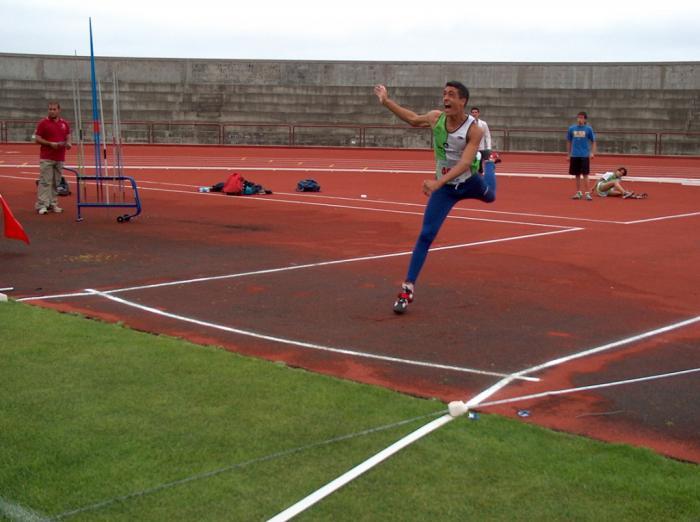 La ciuda de Cáceres será sede del atletismo de alto nivel con un centro residencia y módulo cubierto